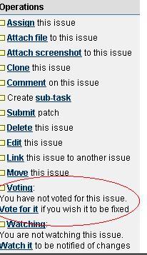 votelink